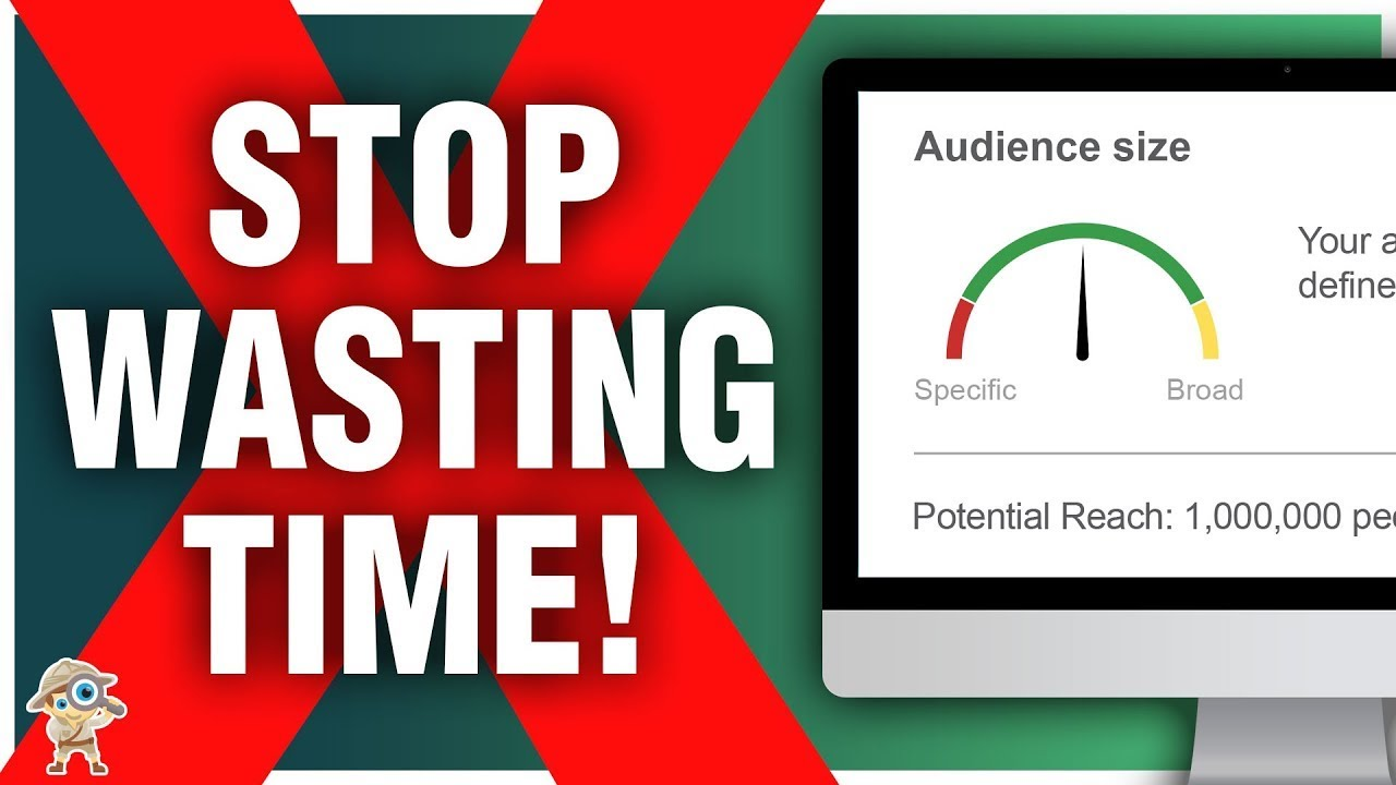 Advanced Facebook Ad Targeting: A Research Method for Finding Relevant Cold Audiences