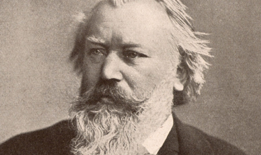 Summer Vacation Inspiration and Brahms