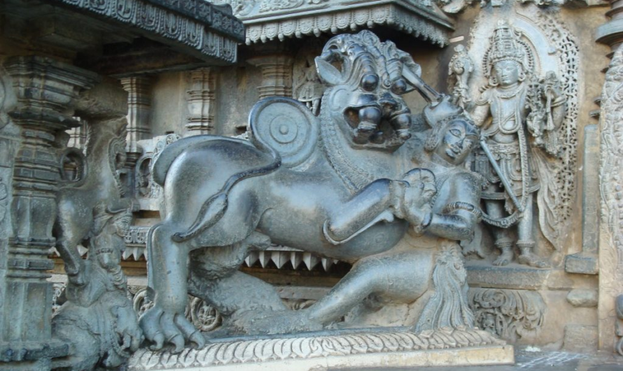 Five Hoysala temples not in the tourist circuit